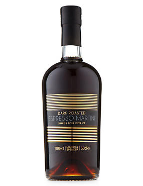 Espresso Martini - Case of 6