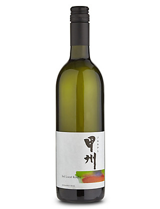 Sol Lucet Koshu - Case of 6 Wine