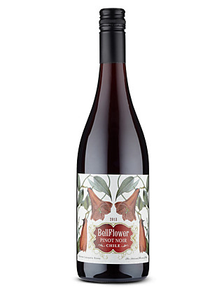 Bellflower Pinot Noir - Case of 6 Wine