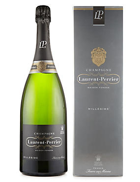 Laurent Perrier Vintage Magnum - Single Bottle