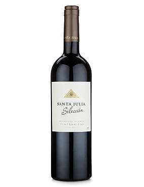 Santa Julia Seleccion Tempranillo - Case of 6