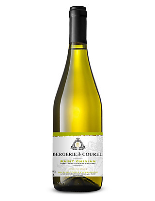 Bergerie de Courel St Chinian Blanc - Case of 6 Wine