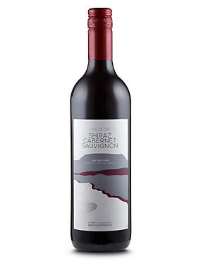 Shiraz Cabernet Sauvignon - Case of 6