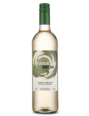 Wave Break Pinot Grigio