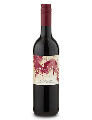 Emergence Napa Cabernet Sauvignon - Case of 6 Wine