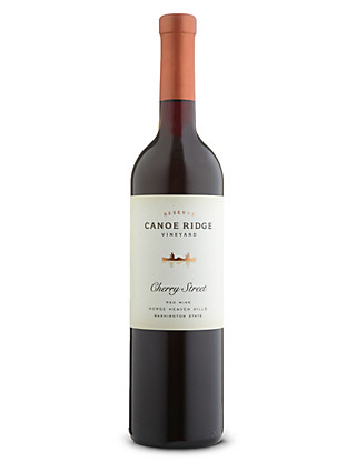 Canoe Ridge Vineyard Cherry Tree Red - Case of 6 Wine