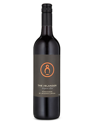 The Islander Kangaroo Island Sangiovese - Case of 6 Wine