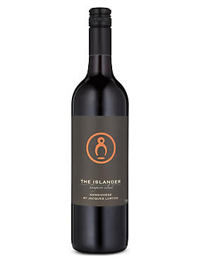 The Islander Kangaroo Island Sangiovese - Case of 6