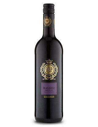 Gold Label Malbec - Case of 6 Wine