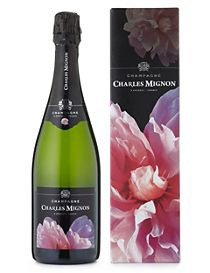 Champagne Charles Mignon 'Hymne à l'Amour' - Single Bottle