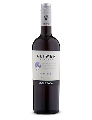 Aliwen Reserva Pinot Noir - Case of 6 Wine