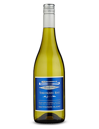 Tokomaru Sauvignon Blanc - Case of 6 Wine