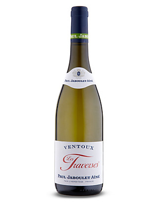 Jaboulet Ventoux Les Traverses Blanc - Case of 6 Wine