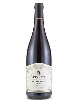 Gilles Barge Cote Rotie - Case of 6 Wine