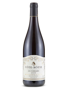 Gilles Barge Cote Rotie - Case of 6