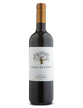 Primo de Conti Rouge - Case of 6