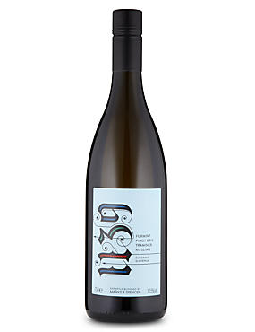 Dveri Pax Furmint Pinot Traminer Riesling - Case of 6
