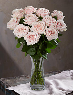 Autograph™ Sweet Avalanche™ Roses