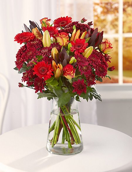 Bouquet of the Season Classic