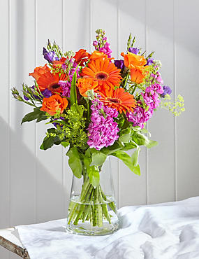 Summer Brights Bouquet (Pre Order)