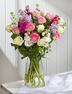 Summer Bouquet of the Season Large (Pre Order)
