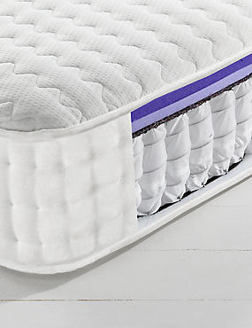 Memory Cool Foam 750 Mattress