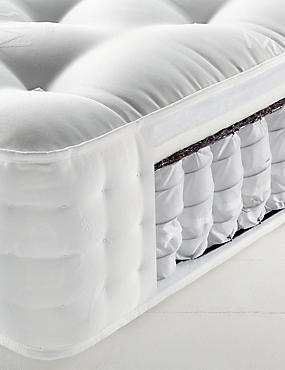 Ortho 750 Mattress - Firm Support