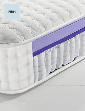 7 Day Memory Cool Foam 1500