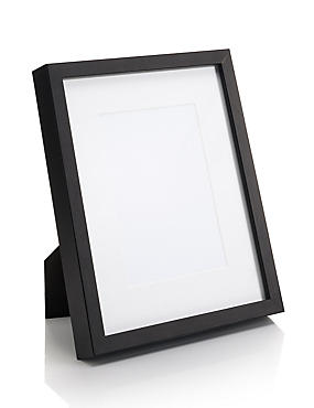 5x7 Solid Wood Photo Frame