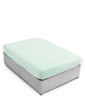 Stay Cool Tencel Deeper Fitted Sheet