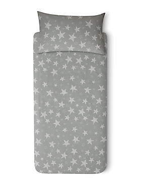 Giant Star Bedset