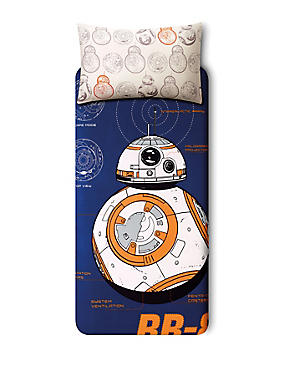 Star Wars™ BB-8™ Bedset