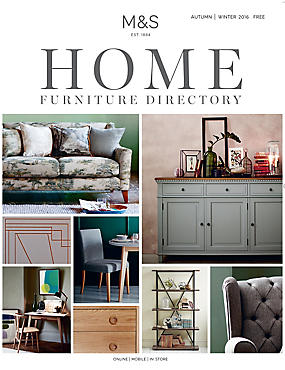 Free Furniture Directory- Autumn / Winter 2016