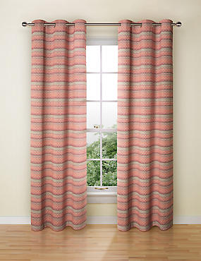 Curtains Ideas burgundy eyelet curtains : Red Ready Made Curtains | Burgundy, Wine Eyelet Curtain | M&S