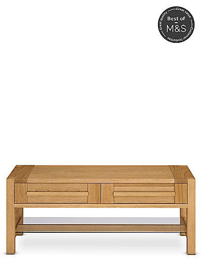 Sonoma Storage Coffee Table M S
