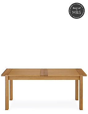 Sonoma Extending Dining Table