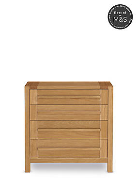 Sonoma 4 Drawer Chest - 7 Day Delivery*