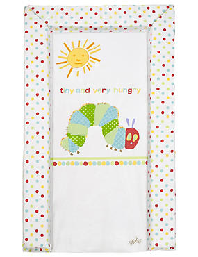 Tiny & Very Hungry Caterpillar Changing Mat