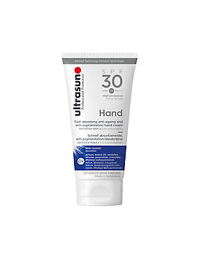Anti Pigmentation Hand Cream 30SPF75ml