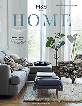 Home Catalogue – Spring/Summer 2017