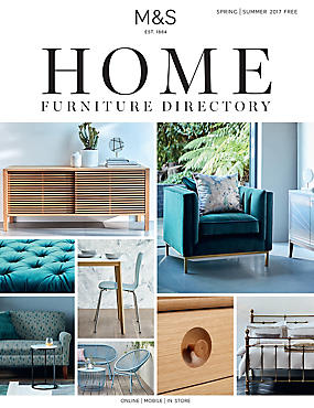 Furniture Directory – Spring/Summer 2017