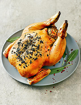 British Oakham™ Chicken with Pork, Sage & Onion Stuffing
