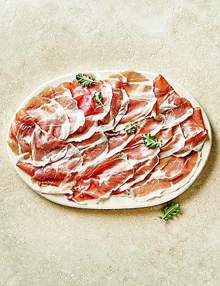 24 Month Matured Prosciutto Ham Food