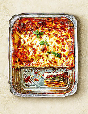 From The Deli Hand-Prepared Vegetable Lasagne