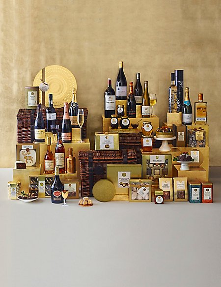 The Collection Ultimate Hamper