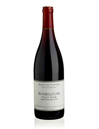 Bourgogne Pinot Noir - Case of 6 Wine