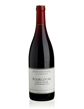 Bourgogne Pinot Noir - Case of 6