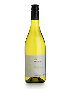 Kaituna Hills Marlborough Sauvignon Blanc - Case of 6