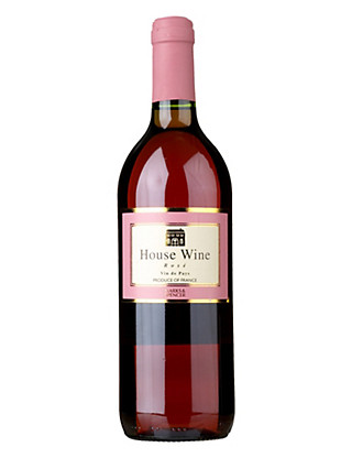 House Rosé - Case of 6 Wine