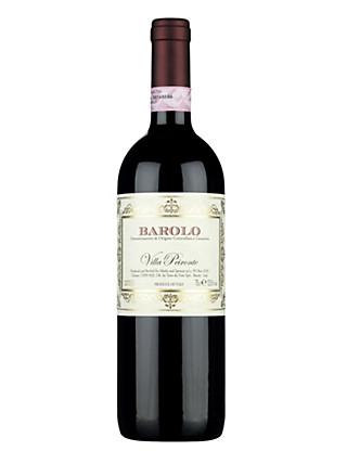 Villa Peironte Barolo - Case of 6 Wine